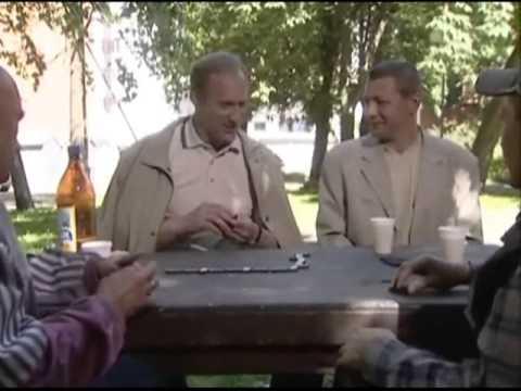 Никита Кудасов - честный мент