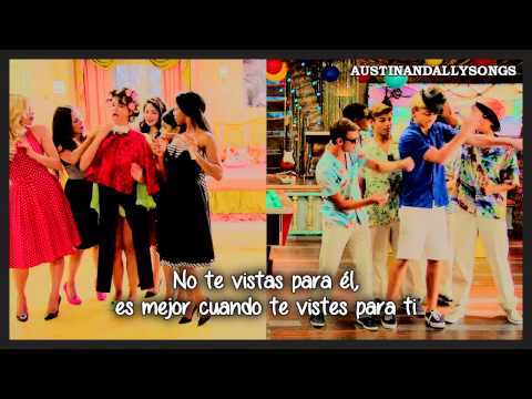 Baixar Like Me - Teen Beach Movie - Sub. Español