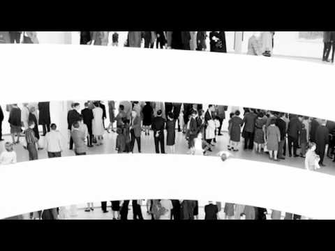 Architecture Tour: Solomon R. Guggenheim Museum