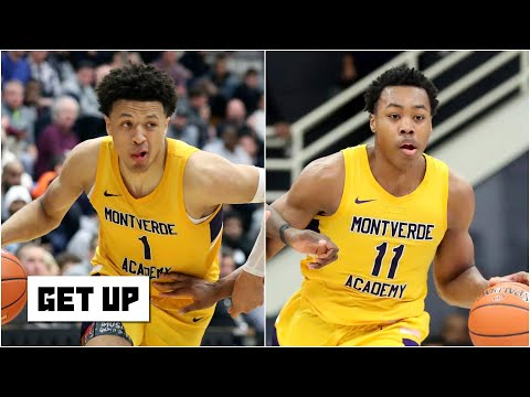 The top 3 college basketball players for 2020-21, according to Seth Greenberg | Get Up