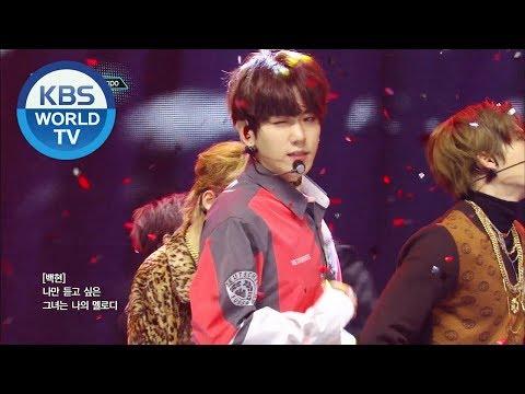 EXO - Tempo [Music Bank / 2018.11.09]