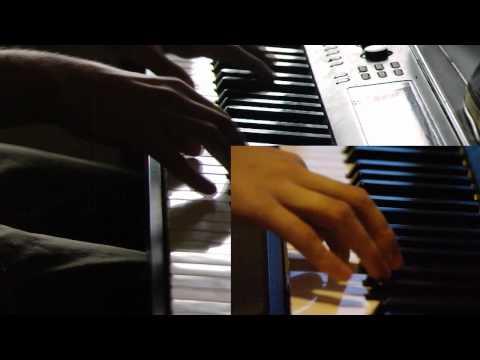 Иванушки International - Где-то (piano cover)