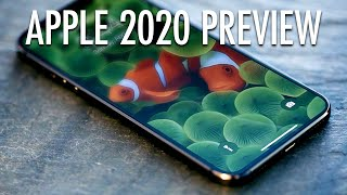iPhone 12, Apple Watch 6, mini-LED Pro — Everything Apple for 2020