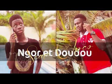 Ngor et Dudu - Sama Choco (Audio Officiel)