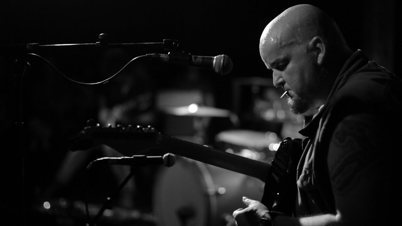 Trailer de Unfinished Plan: El Camino de Alain Johannes