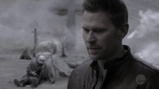 Supernatural: Death of Crowley and Castiel