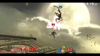 [Ultimate] Cute Falcon Game