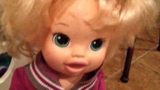 Emma's Toys Go Missing