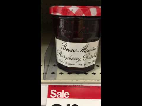 Bonne Maman Preserves - Ali McWilliams