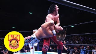 NJPW Sends Well Wishes To Roman Reigns, New Power Struggle Title Match, Super Jr. Tag Standings