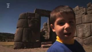 Objavovanie Peru 1