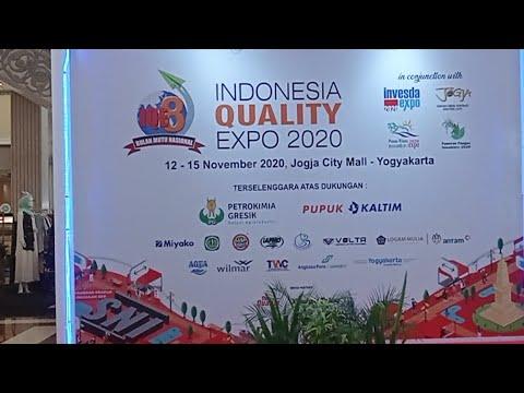 https://www.youtube.com/watch?v=S9vqxBBswCwUKM Binaan BSN Peserta Pameran IQE Ke-8 Tahun 2020