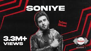 Soniye – Imran Abbas (Kashmir Beats) Video HD
