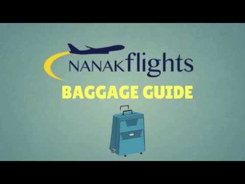 Check The Latest Video By Nanak Flights