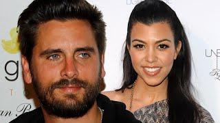 Scott Disick Ready To Marry Kourtney Kardashian