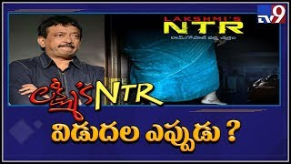Cases filed against RGV's Lakshmi's NTR to delay release..