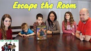 Escape The Room- Stargazer's Manor