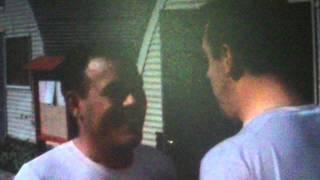 Gomer Pyle USMC- Gomer and Sgt. Carter Sleepwalk