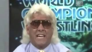 The Very Best of The Nature Boy Ric Flair