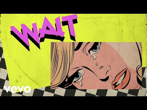 Maroon 5 - Wait (Audio)