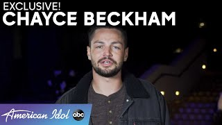 Luke Bryan Loses Control Of His Own Hands During Chase Beckham's Audition! - American Idol 2021