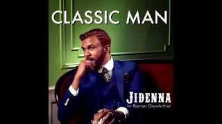 Jidenna - Classic Man ft. Roman Arthur (Bass Boosted)