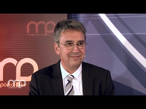 BUSINESS TODAY: Andreas Mundt über VoD in Deutschland