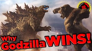 Film Theory: Why Godzilla WINS! (Godzilla vs Kong 2021 Trailer)