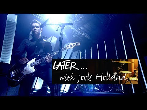 Royal Blood - Lights Out - Later… with Jools Holland - BBC Two