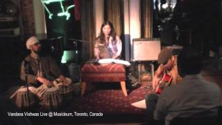 Vandana Vishwas - Fagun Ke Din Char - Live