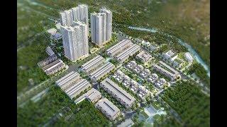 VinCity: Dự án khủng thứ 2 của Vingroup tại Sài Gòn sắp ra thị trường | Vres TV
