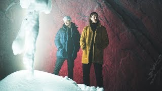 Paulie Garand & Kenny Rough - Srdce z ledu (feat. Marcell) OFFICIAL VIDEO