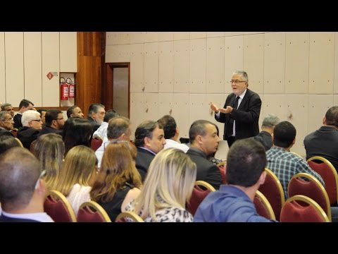 Imagem post: Sincor-BA promove palestra com presidente do Ibracor em evento patrocinado pela Generali