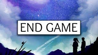 Taylor Swift, Ed Sheeran ‒ End Game (Lyrics) 🎤 (Joey Stux Remix ft. Andie Case & Mike Tompkins)