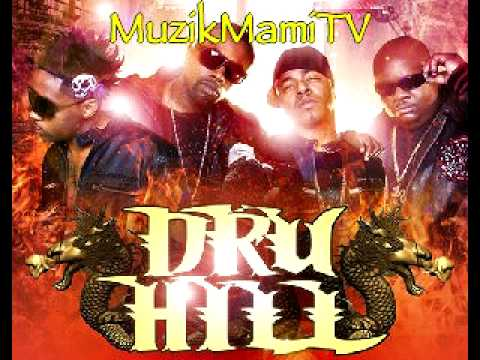 Dru Hill - The End