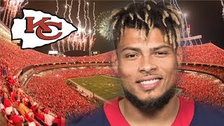 Film Study: What the addition of Tyrann Mathieu means for the Chiefs