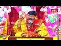 అందుకే జనకుడు శివధనస్సును పందెంగా పెట్టాడు..! | Sri Bachampalli Santhosh Kumar Sastry | Bhakthi TV  - 03:43 min - News - Video
