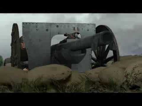 THEATRE OF WAR : INTRO - YouTube
