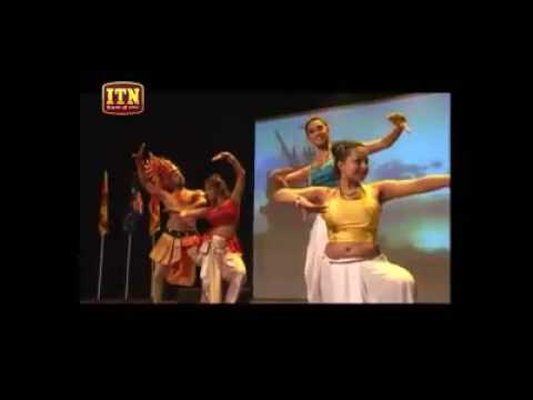 The 69th Sri Lankan Independence Day ceremony -  Perth