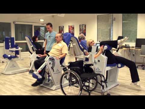 1/14 Haapsalu neoroloogilise Rehabilitatsioonikeskuse tutvustav video