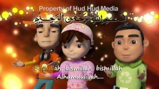 Bismillah - Alhamdulillah (English Ver.) - Voices of UMMI