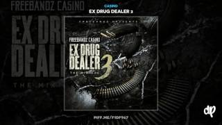 Casino -  Nothing Like Me Feat. Future, Mexico Rann, & Gwop