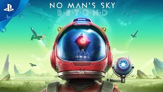 No man's sky beyond :  bande-annonce