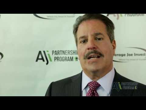 Learn how the Average Joe Invest Partnership Program works