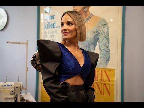 Fashion Week presenta: Daniela Villa