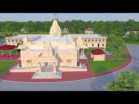 TRIADHinduTemple FullHD