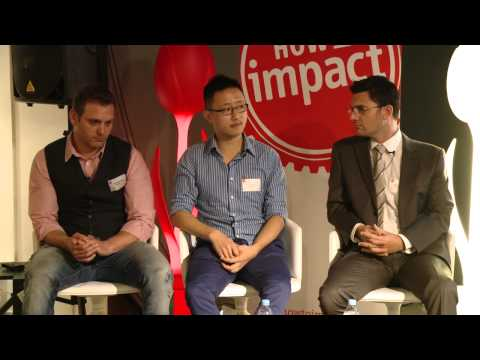 How to Impact presents Innovation of Money