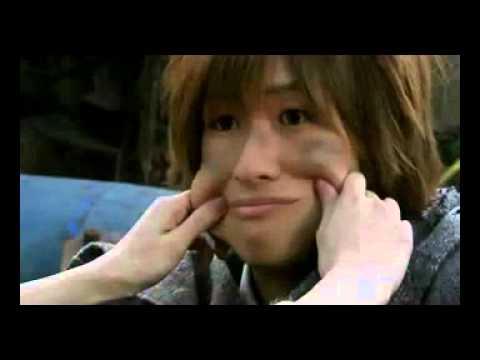 Shinkenger Movie Ending From Shinkenger Movie