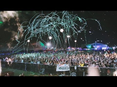 2013 World DJ Festival Highlight Movie