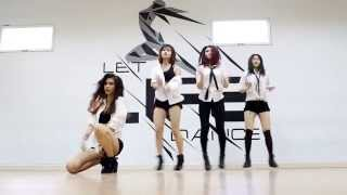 EXID Up & down(위 아래) dance cover by EDM Dance Crew